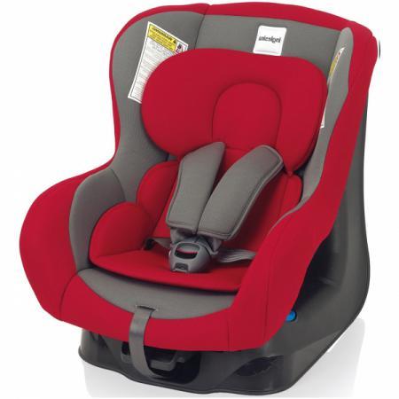 Автокресло Inglesina Magellano (red) автокресло inglesina newton i fix red