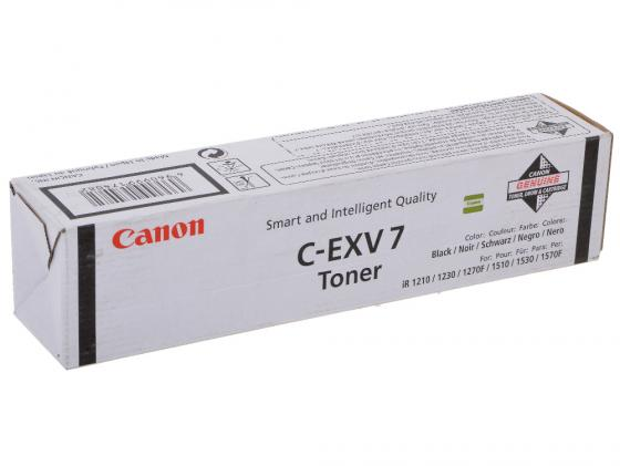 Тонер Canon C-EXV7 для Canon IR-1500 e ttl flash speedlight for canon dslr