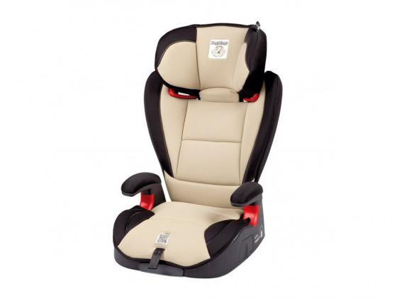 Автокресло Peg-Perego Viaggio 2/3 Surefix (sand) воблер jackall squirrel 61sp
