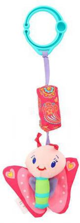 Развивающая игрушка Bright Starts Звонкий дружок, Бабочка