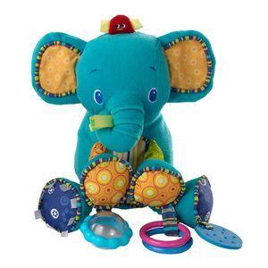 Игрушка Bright Starts Море удовольствия 8814-2 игрушка подвеска bright starts развивающая игрушка щенок