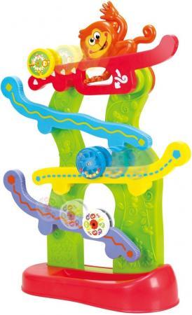 Развивающая игрушка PLAYGO Лабиринт с обезьянкой 2239