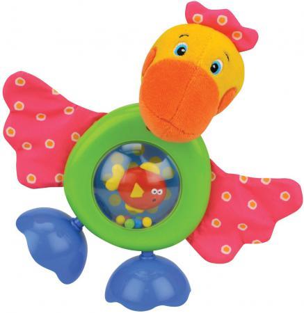 Интерактивная игрушка Ks Kids Прогулка Пеликана до 1 года разноцветный КА10546