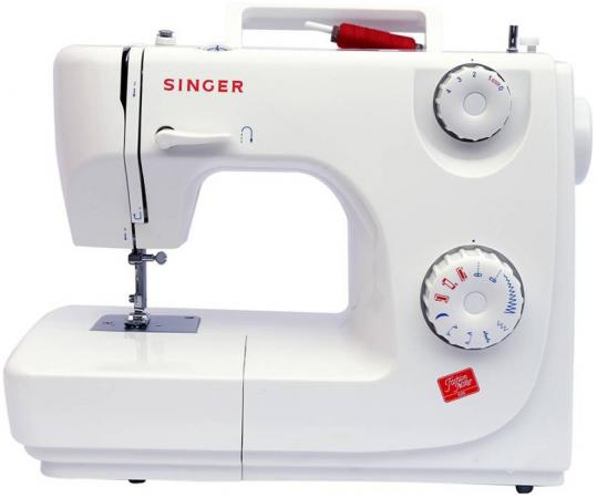 Швейная машина Singer 8280 белый цена