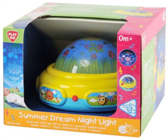 Развивающий центр PLAYGO Волшебный свет развивающий центр playgo водитель