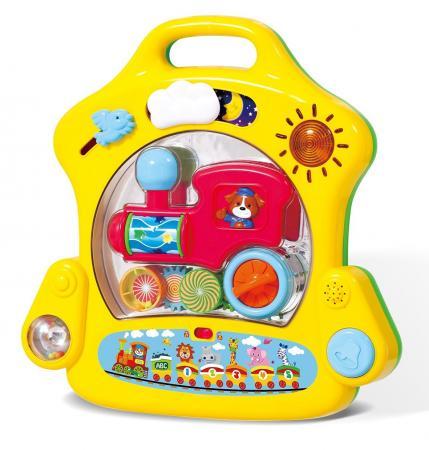 Развивающий центр Playgo Для самых маленьких набор для ванной playgo утята 2430