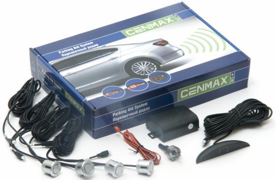 Парктроник Cenmax РS-4.1 серебристый цена