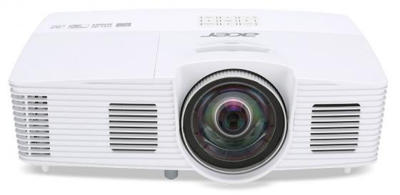Проектор Acer S1283e DLP 1024x768 3100Lm 13000:1 VGA S-Video USB MR.JK011.001 mt tp02 av s video to vga converter