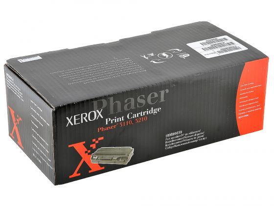 Фото - Картридж Xerox 109R00639 для Phaser 3110 3210 3000стр картридж xerox 106r03485