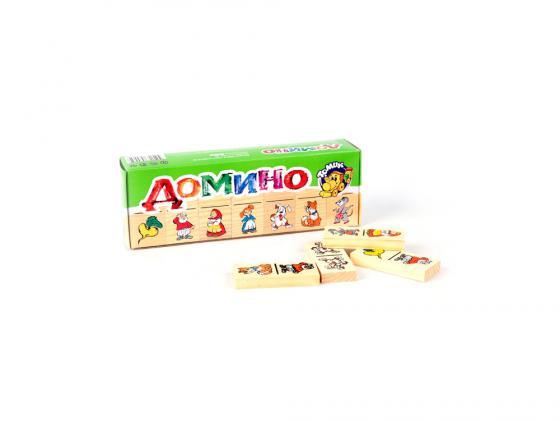 Настольная игра развивающие Томик Репка (28 костяшек) 5555-6 настольная игра томик домино игрушки 28 костяшек 5555 3