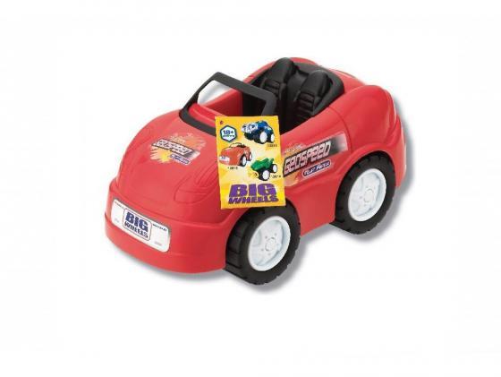 Автомобиль Keenway Воротилы 1 шт 26 см красный 12815 keenway аналог 21657 холодильник