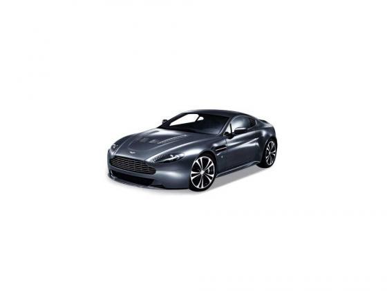 Автомобиль Welly Aston Martin V12 Vantage 1:24 welly aston martin v12 vantage 1 34 39