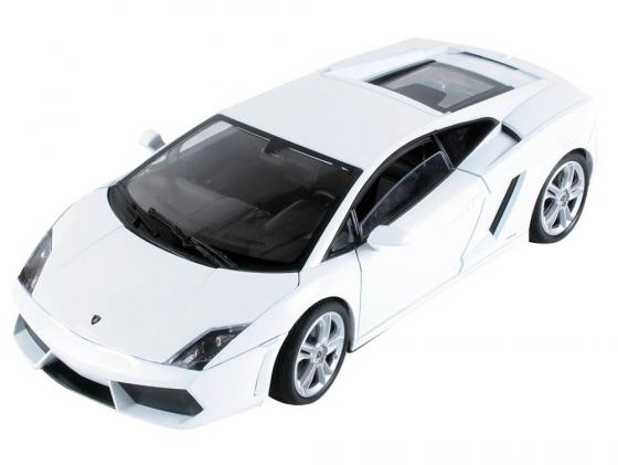 Автомобиль Welly Lamborghini Gallardo 1:34-39 цена