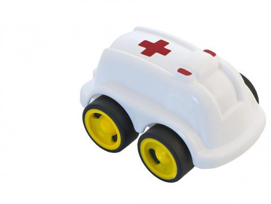 Скорая помощь Miniland 27494 12 см белый miniland магнитная игра портреты
