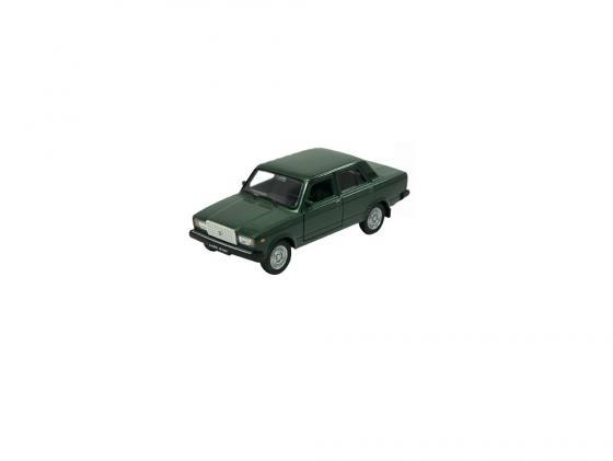 Автомобиль Welly Lada 2107 1:34-39 43644W castor 2107 1