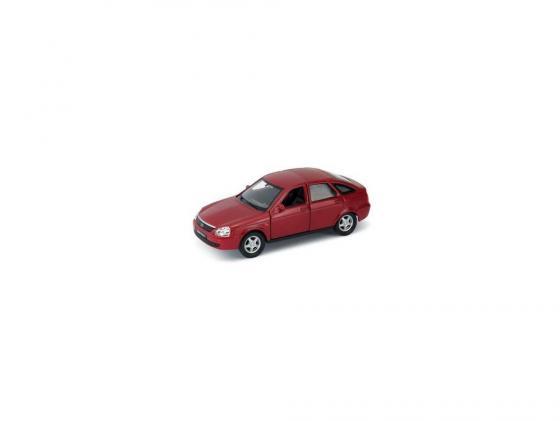 цена на Автомобиль Welly Lada Priora 1:34-39 43645W