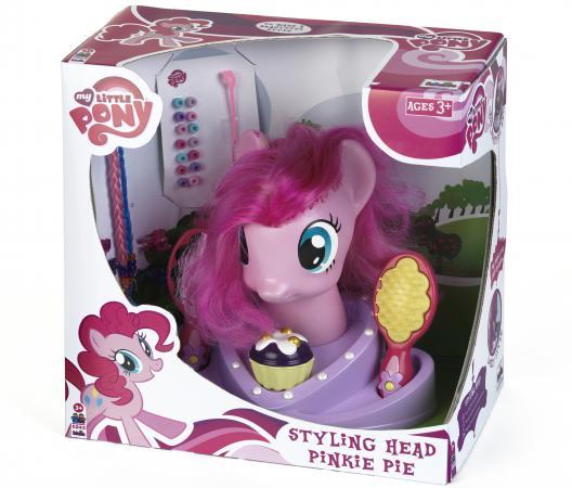 цена на Игровой набор My Little Pony Модель для причесок с аксессуарами 5243