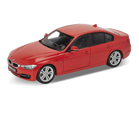 Автомобиль Welly BMW 335i 1:24 24039 автомобиль welly audi r8 v10 1 24 белый 24065