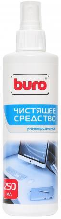 Фото - Спрей для оргтехники BURO BU-Suni 250 мл holy land маска perfect time firming mask подтягивающая 250 мл