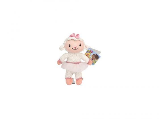 Мягкая игрушка герой мультфильма Disney Лэмми 20 см розовый плюш 1200456 disney disney 1200456 дисней лэмми 20 см