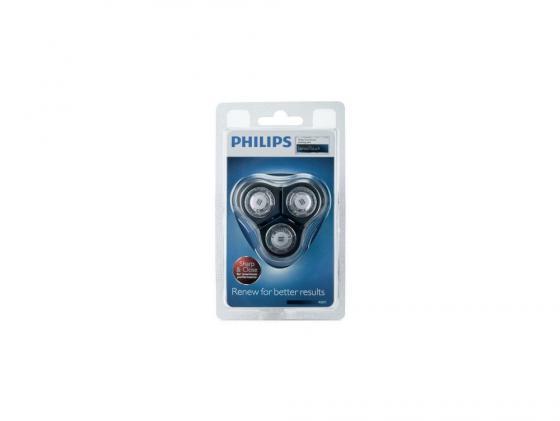 Бритвенная головка Philips RQ11 для бритв SensoTouch серии 11 philips philips s5082 61 бритв электробритвы