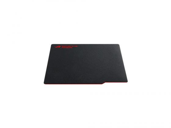 все цены на Коврик для мыши Asus Rog Whetstone черно-красный 90MP00C1-B0UA00 онлайн