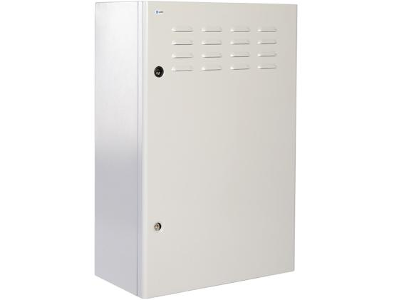 Шкаф уличный всепогодный настенный 6U ЦМО ШТВ-Н-6.6.5-4ААА 600х500mm жк телевизор supra 39 stv lc40st1000f stv lc40st1000f