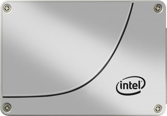 Твердотельный накопитель SSD 2.5 480Gb Intel  SSD DC S3610 Series Read 550Mb/s Write 450Mb/s SATAIII SSDSC2BX480G4/01 OEM canon 725 3484b005 картридж тонер для i sensys lbp 6000 lbp 6000b