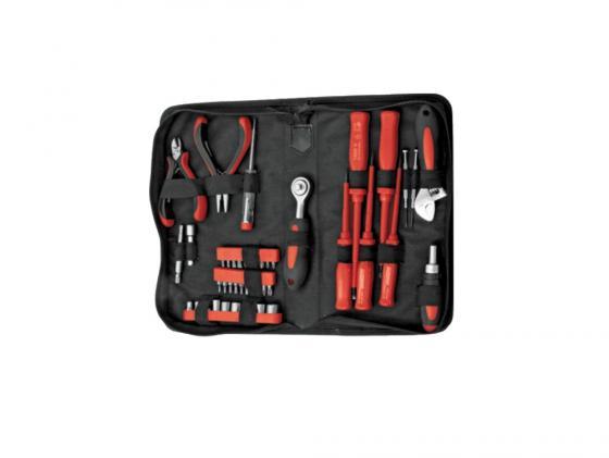 Набор инструментов Fit 45шт 65140 набор инструментов fit 65208