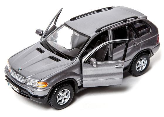 цена на  Автомобиль Bburago BMW X5 1:24 18-22001