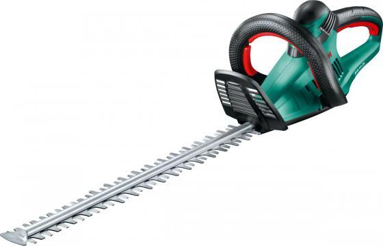 Кусторез Bosch AHS 55-26 аккумуляторные ножницы кусторез bosch ahs 50 20 li 0 600 849 f00