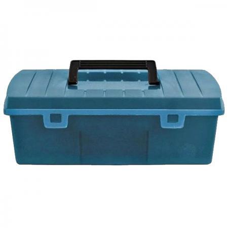 Ящик для инструмента Fit 12 пластиковый 65496 ящик для инструмента fit 65500 пластиковый 13 33 х 17 5 х 12 5 см