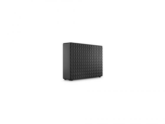 Внешний жесткий диск 3.5 USB3.0 3Tb Seagate Expansion STEB3000200 черный