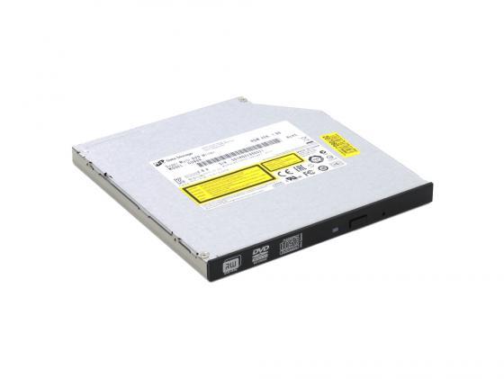 Привод для ноутбука DVD±RW LG GUB0N/GUD0N SATA черный OEM