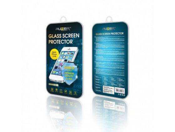 Защитное стекло Auzer AG-SS 6 для Samsung Galaxy S6 цена и фото