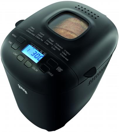 Хлебопечь Gorenje BM900BKC чёрный  хлебопечь gorenje bm900bkc