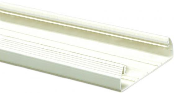 База короба Panduit T70BAW2 T70 103х45мм 2м белый цена