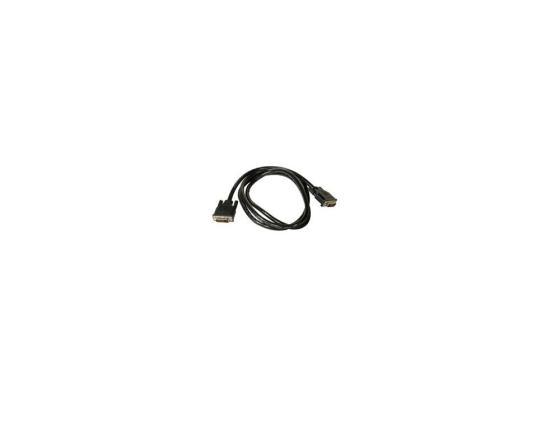 Кабель DVI-DVI 1.8м Dual Link Gembird ферритовые кольца CC-DVI2-6/6C все цены