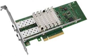 Адаптер Dell Intel X520 DP 10Gb DA/SFP+ + I350 DP 1Gb Network Daughter Card 540-11363 адаптер dell broadcom 57810 dp 10gb da sfp converged network adapter 540 11149