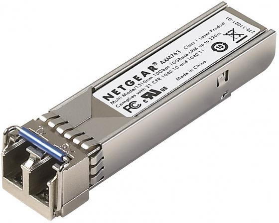Трансивер NETGEAR AXM763-10000S