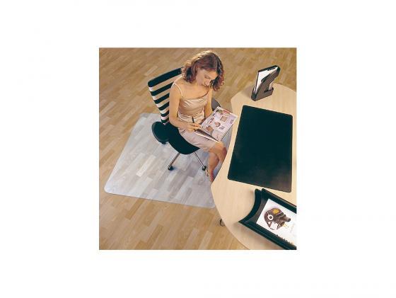 Коврик напольный Floortex FC1212119ER квадратный для паркета/ламината поликарбонат гель bostik clic protect 125мл д стыков ламината и паркета