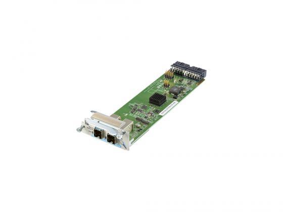 Модуль HP 2920 2 порта J9733A все цены