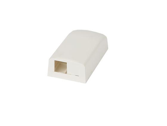 Розетка Panduit CBX2AW-AY настенная 2 модуля белый сумка ay where 4553 2015