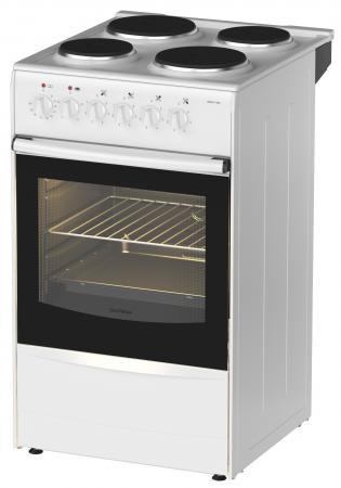 Электрическая плита Darina 1B EM341 406 W белый все цены