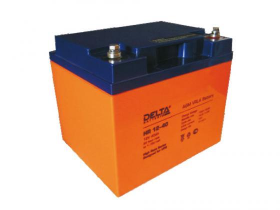 Батарея Delta HR 12-40 45Ач 12B