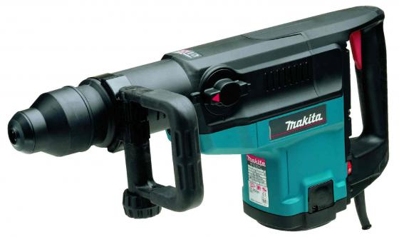 Перфоратор Makita HR5001C SDS-Max 1500Вт + кейс перфоратор sds max makita hr3540c