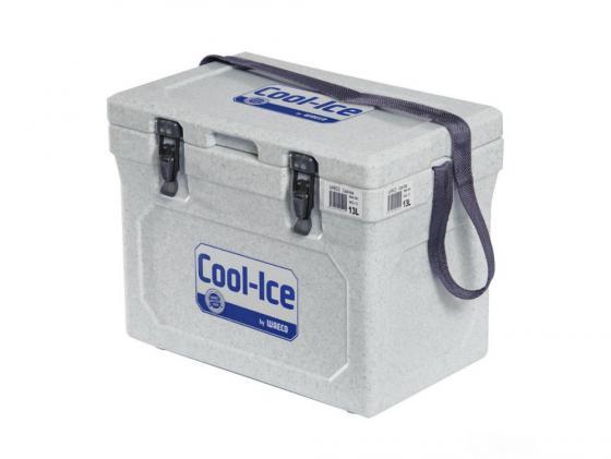 Автомобильный холодильник WAECO Icebox 13л