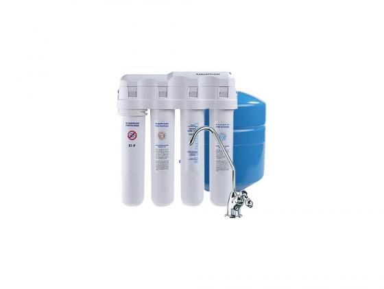 Фильтр для воды Аквафор ОСМО-Кристалл-100-4A аквафор аквафор кристалл