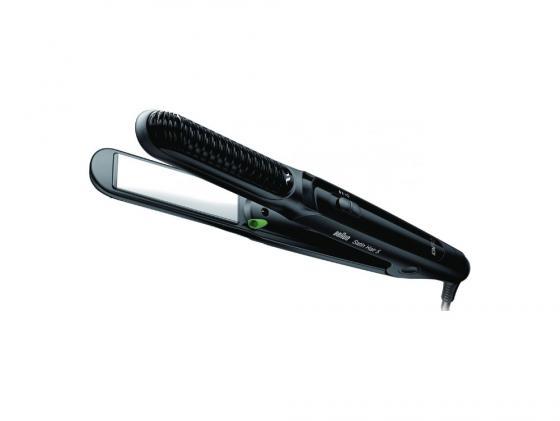 все цены на Выпрямитель волос Braun ST570 42 чёрный