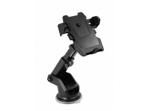 Автомобильный держатель Wiiix HT-05T черный держатель wiiix ht 22 черный